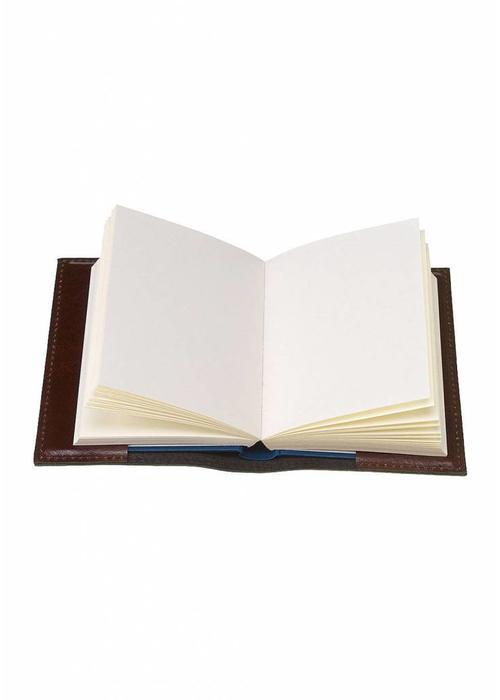 Mutsaers Mutsaers The Bunt Notebook Dark Brown