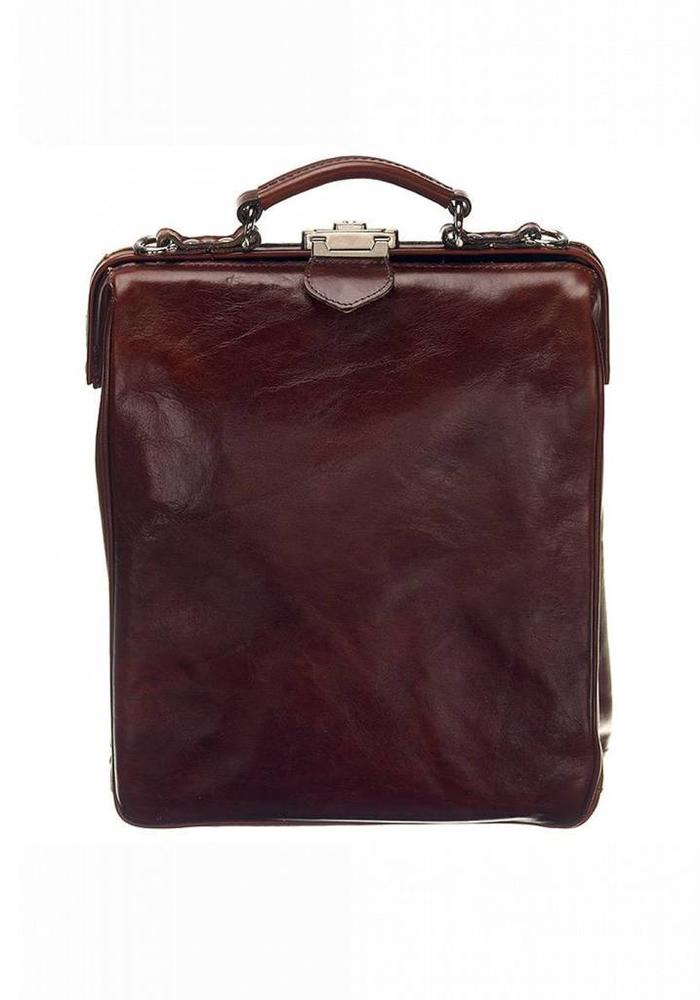 Mutsaers On The Bag No.2 Rugtas Gognac