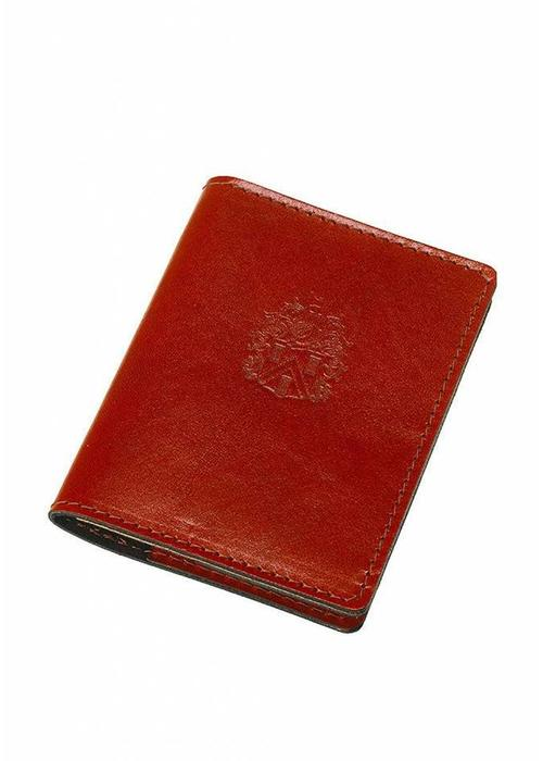 Mutsaers Mutsaers The Holder Wallet Gognac