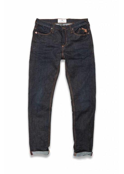 Blue de Genes Blue de Gênes Repi N15 Dark Jeans