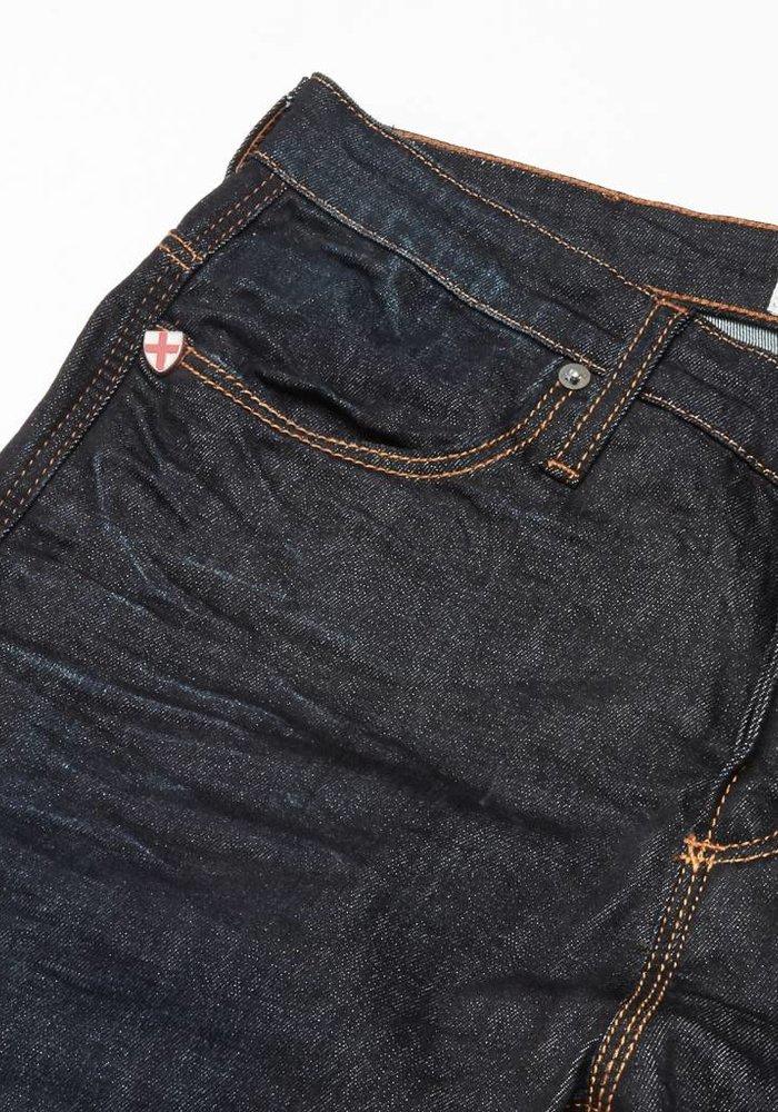 Blue de Gênes Jeans Repi N15 Dark Jeans