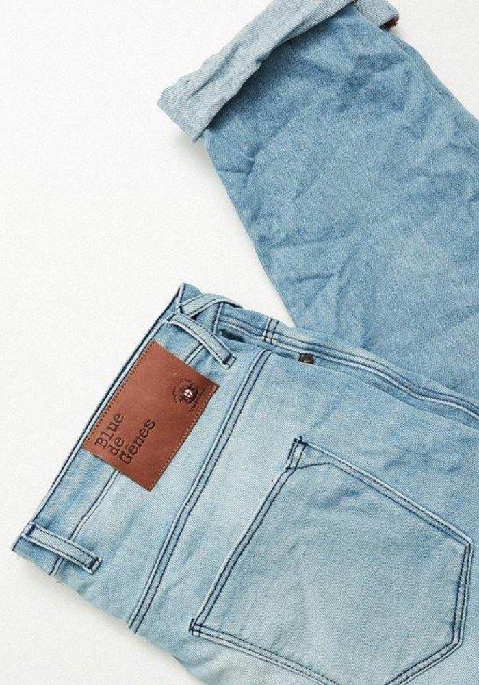 Blue de Gênes Repi Jekko Super Light Jeans