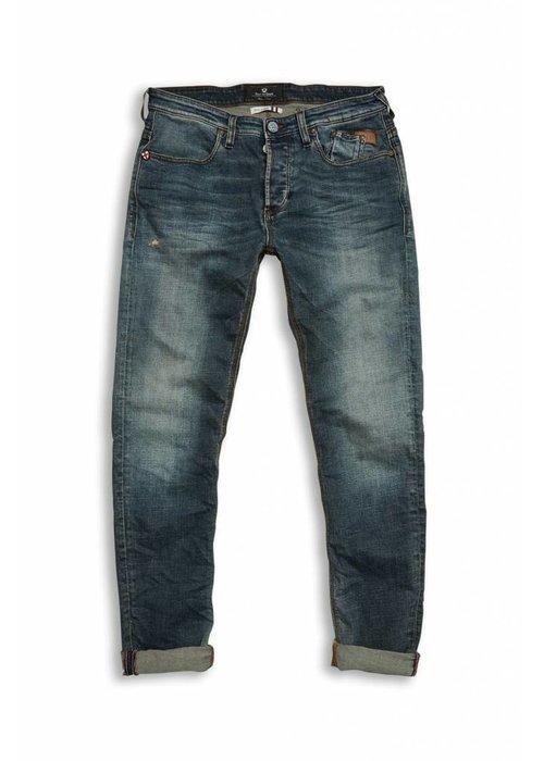 Blue de Genes Blue de Genes Jeans Repi Fel