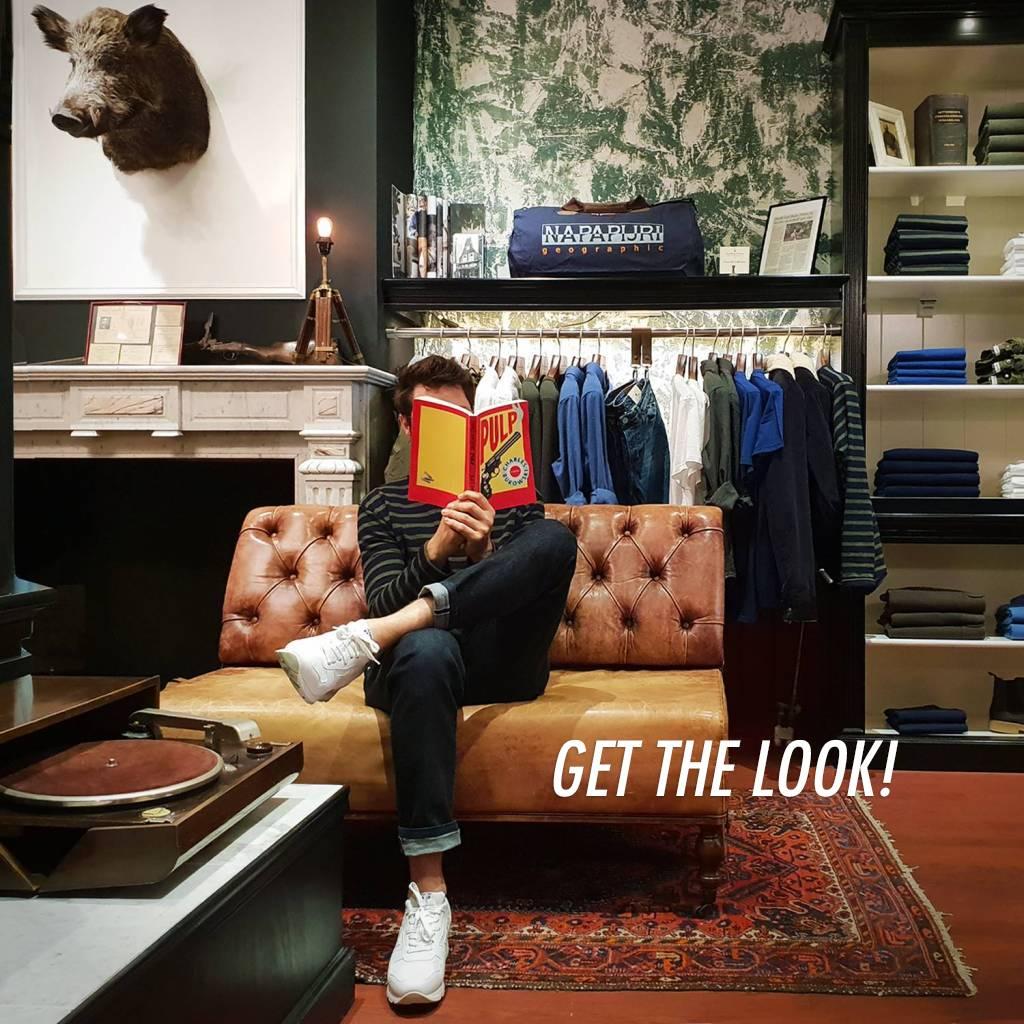 Get the Look!