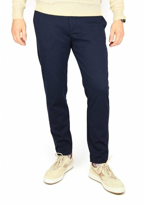 Clean Cut Copenhagen Milano Pants Navy
