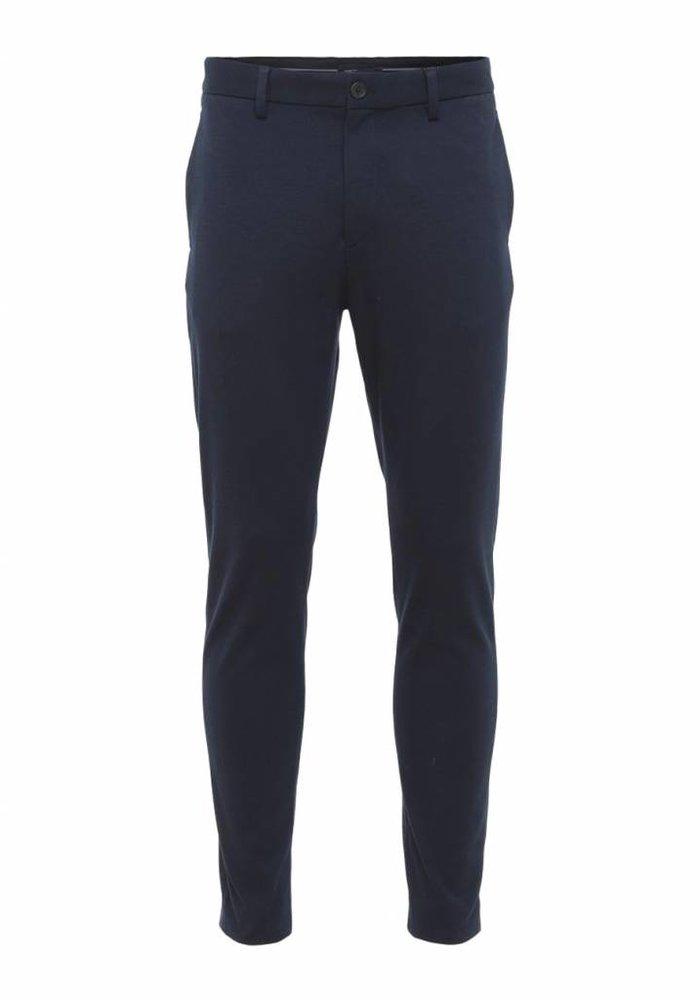 Clean Cut Copenhagen Milano Pants Navy