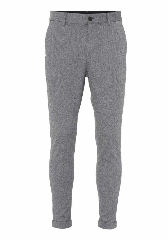 Clean Cut Copenhagen Milano Jersey Pantalon Grijs