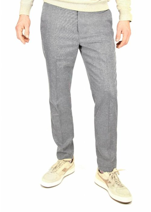Clean Cut Copenhagen Clean Cut Copenhagen Milano Liam Pants Grey