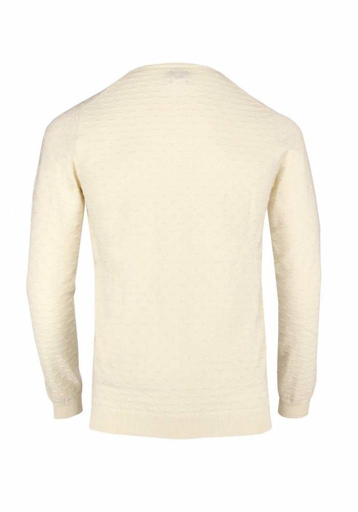 Bertoni Oddvar Pullover Cream