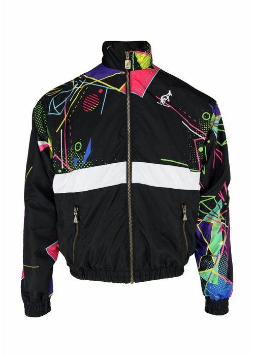 Australian Australian Jack Smash Zwart Multicolor