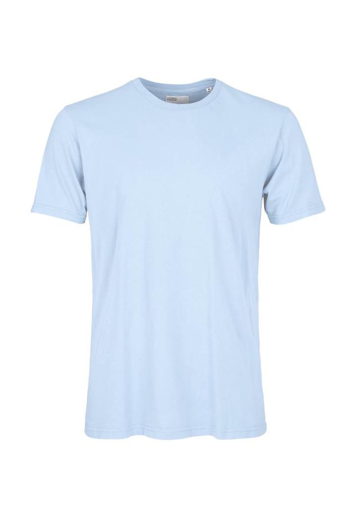 Colorful Standard Classic Organic T-Shirt Polar Blue
