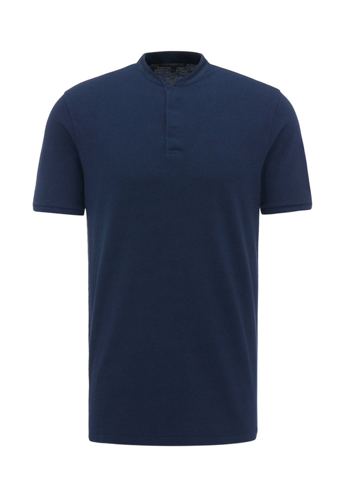 Drykorn T-Shirt Louis Navy
