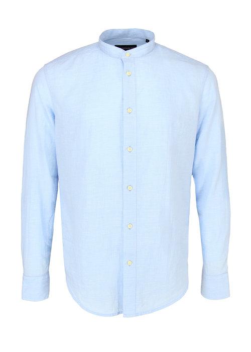 Drykorn Drykorn Tarok Overhemd Lichtblauw