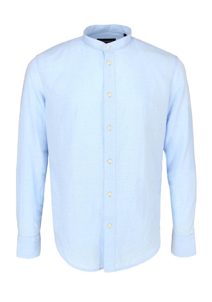 Drykorn Tarok Shirt Light blue