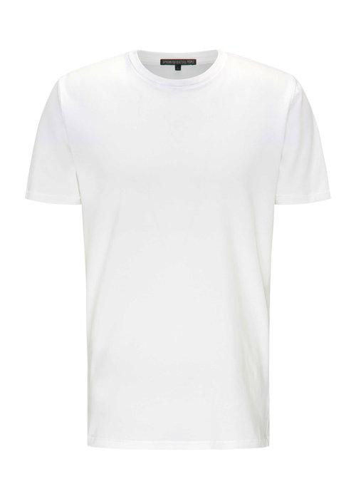 Drykorn Drykorn T-Shirt Samuel White
