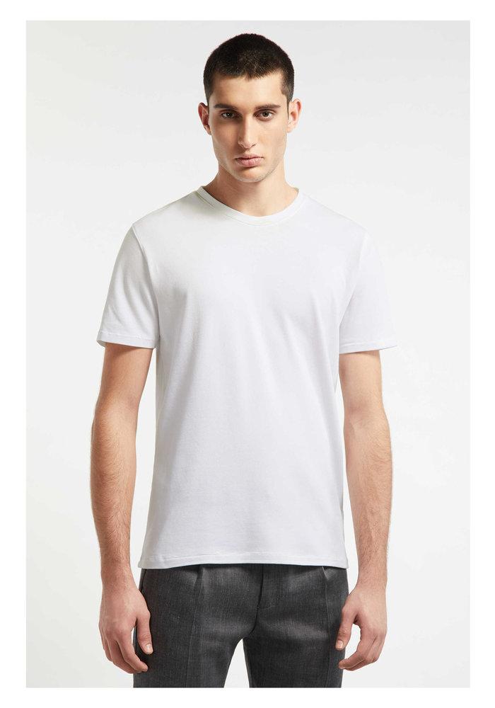 Drykorn T-Shirt Samuel White