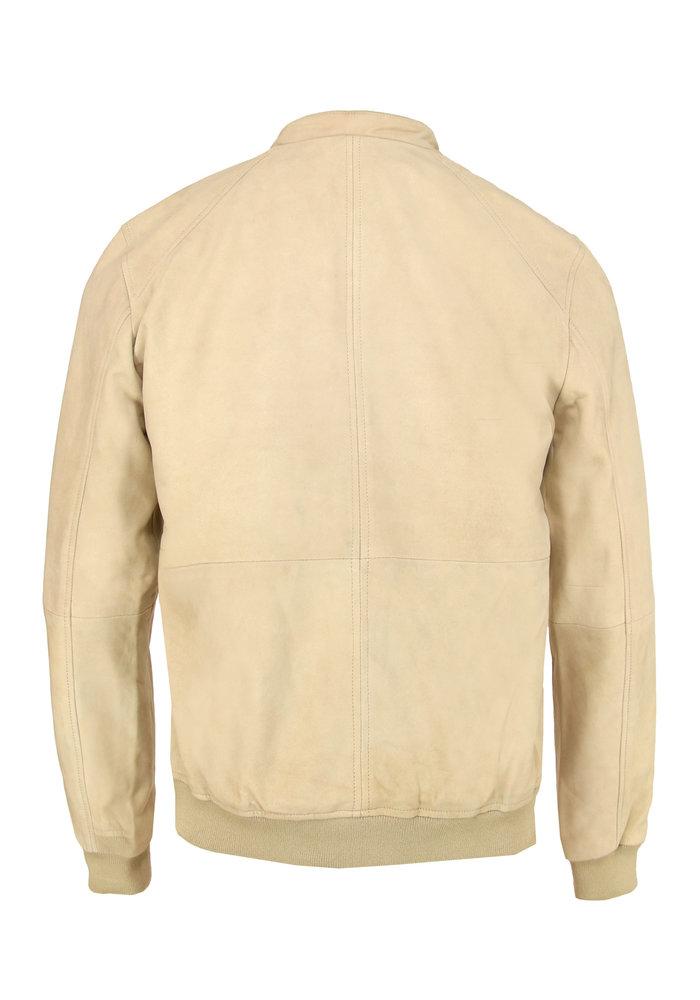 Bruun & Stengade Jacket Carlo Sand