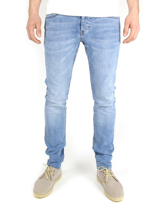 Neuw Neuw Jeans Iggy Skinny Island