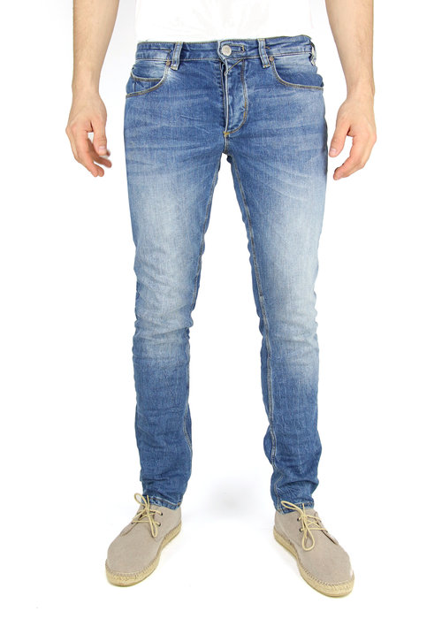 Gabba Gabba Jeans Rey K2614 Light