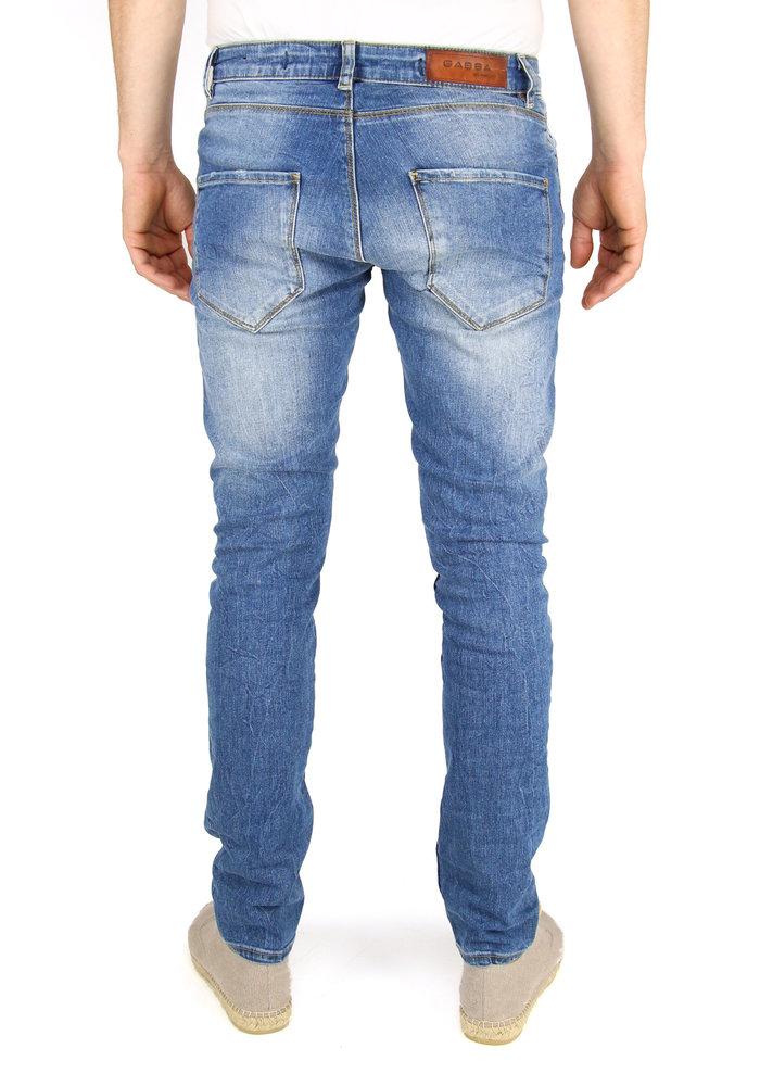 Gabba Jeans Rey K2614 Light