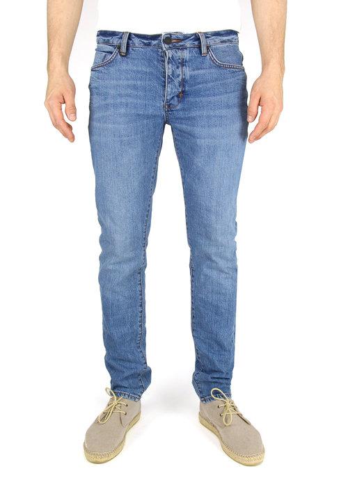 Neuw Neuw Jeans Lou Slim Zero Bells