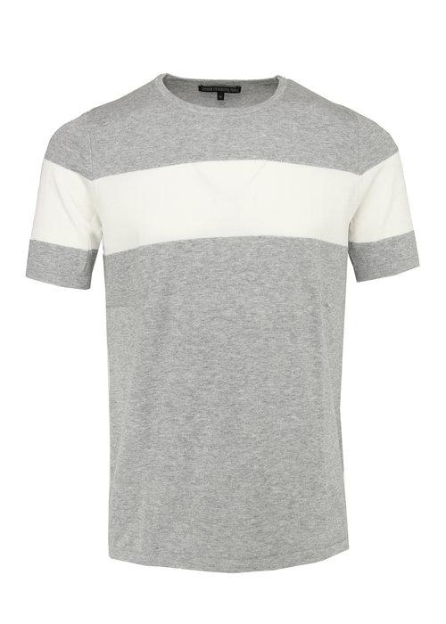 Drykorn Drykorn Knit Fabio Light Grey