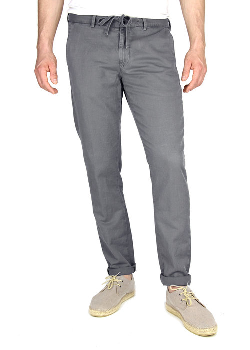 Four.Ten Industry Four.Ten Chino T9066 Regular Dark Grey