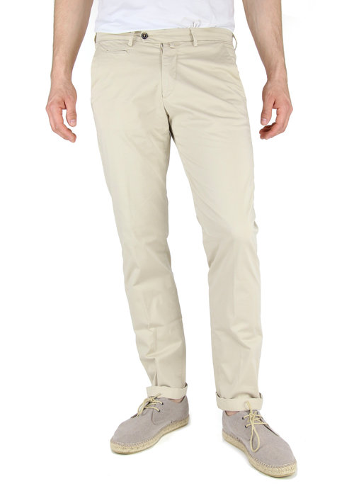 Four.Ten Industry Four.ten Chino T9083 Slim Sand