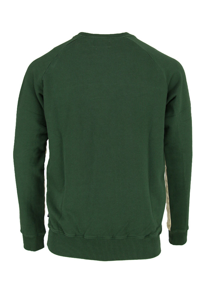 Forét Sweater Drift Dark Green