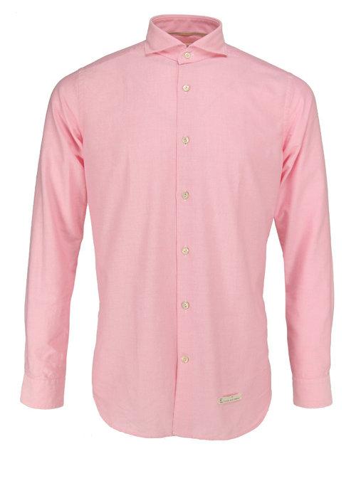 Tintoria Mattei Tintoria Mattei Shirt Pink