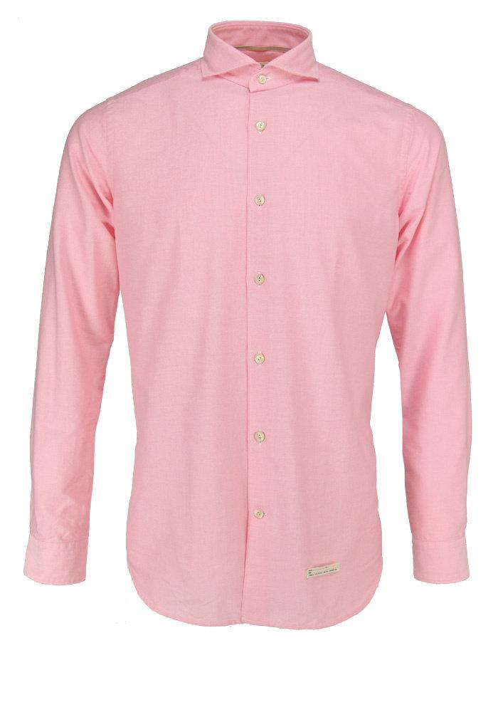 Tintoria Mattei Shirt Pink