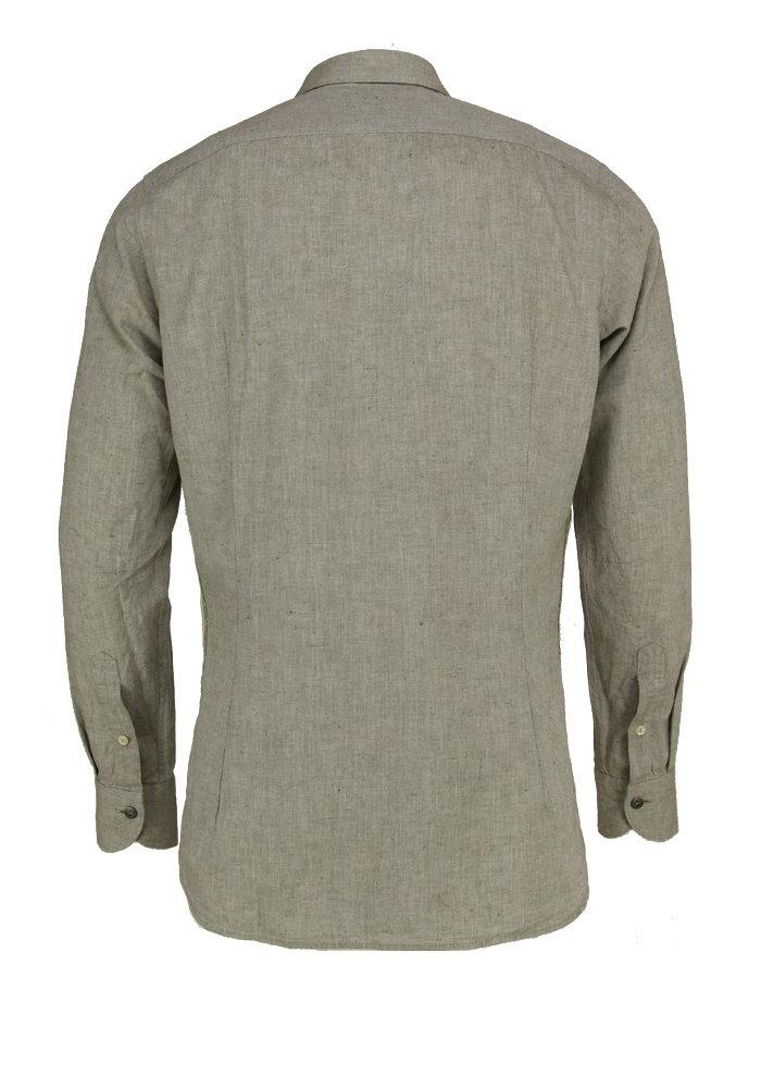 Tintoria Mattei Shirt Beige