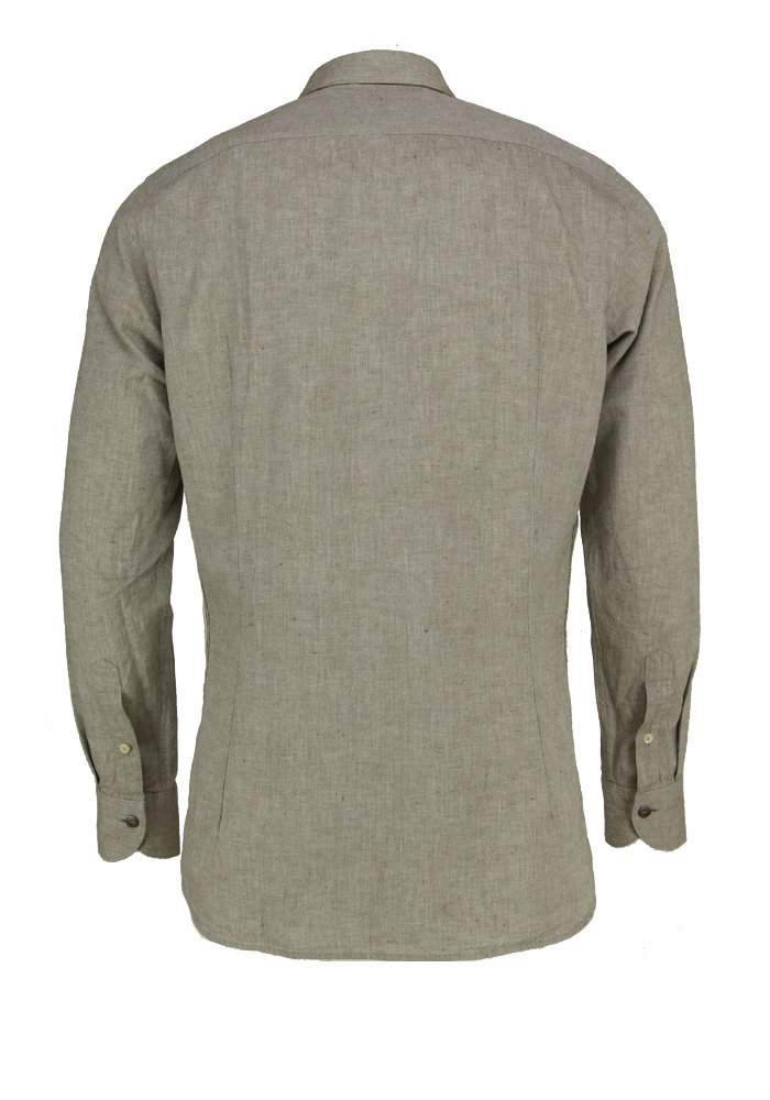 Tintoria Mattei Shirt Olive