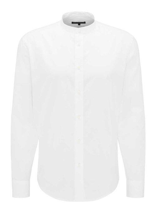 Drykorn Drykorn Overhemd Tarok Wit