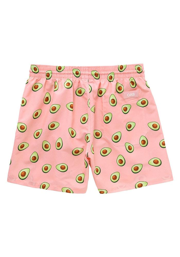 OAS Zwembroek Pink Avocado