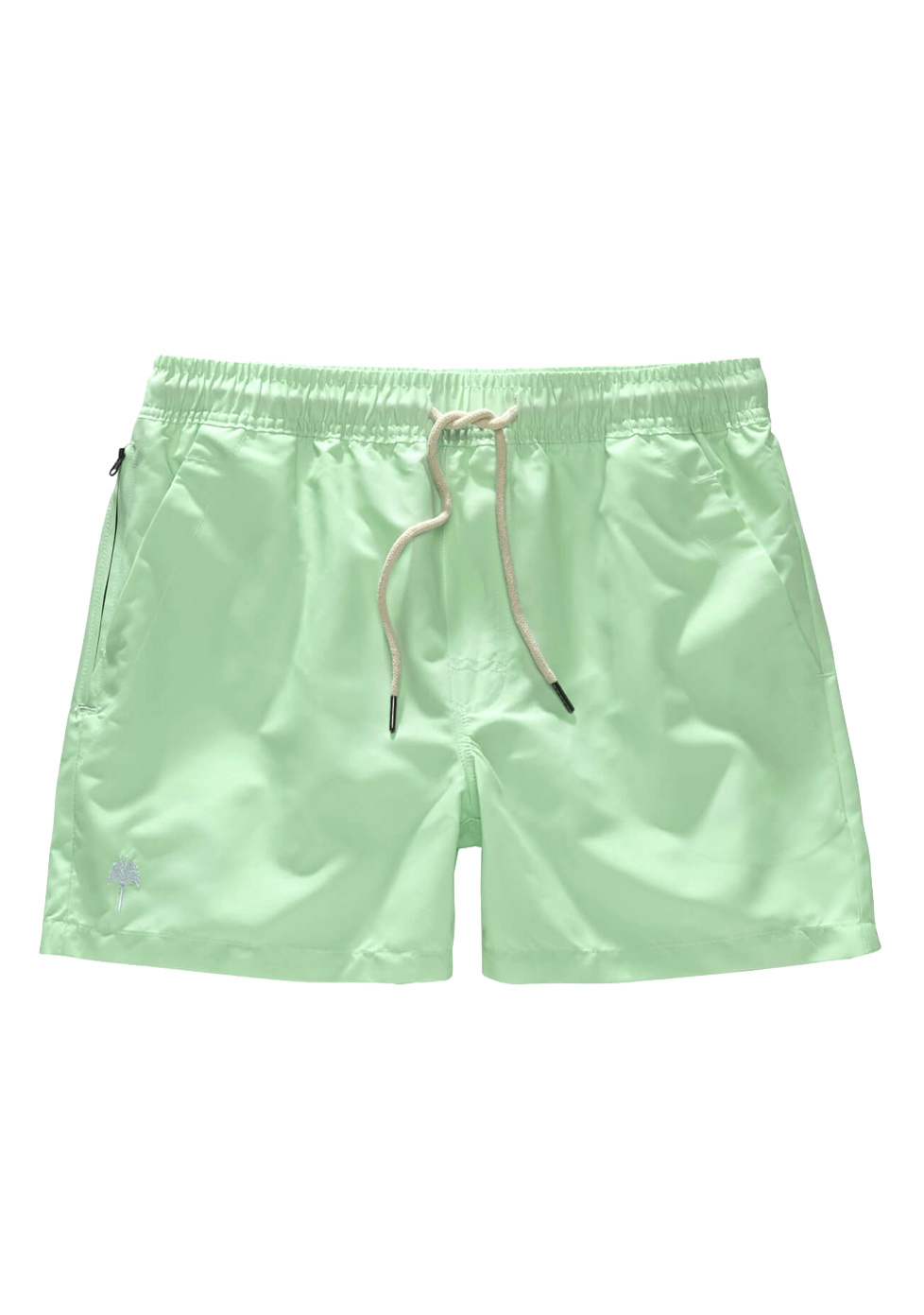 b5f1f81055 OAS Swim Short Solid Mint - Les Deux Frères