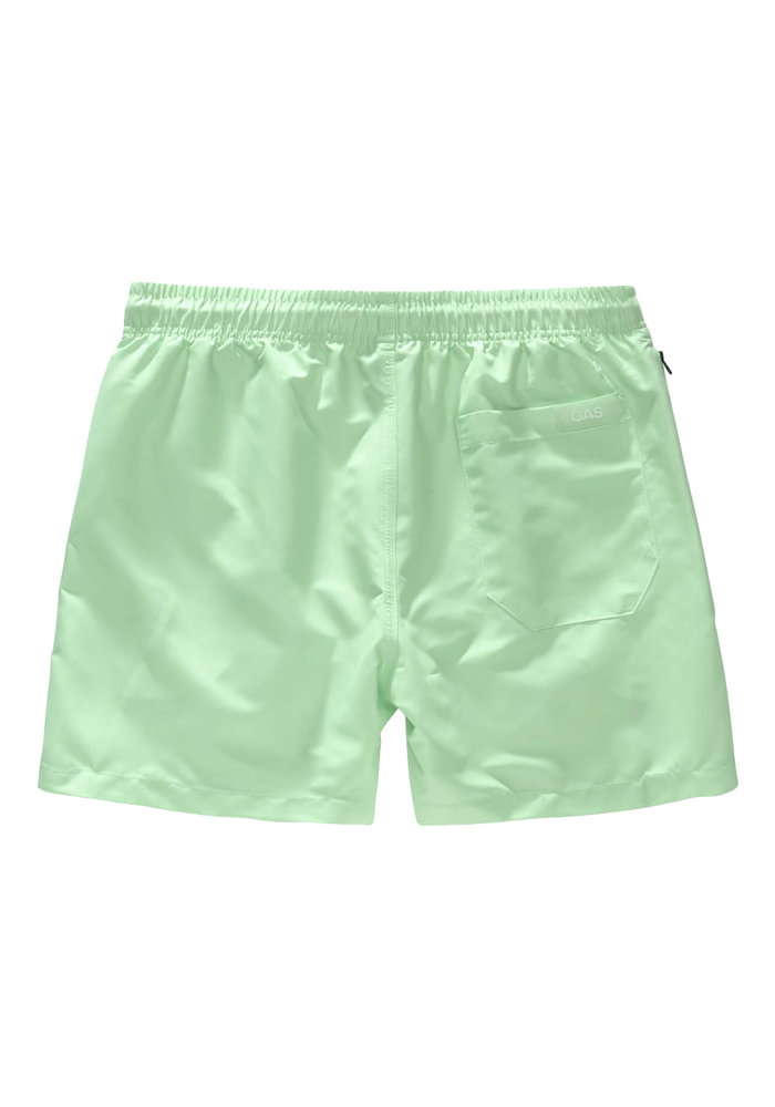 OAS Swimsuit Solid Mint