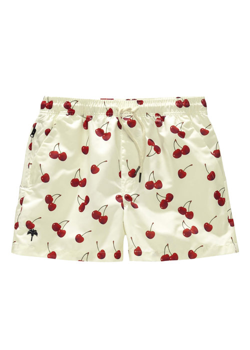 OAS OAS Swim Short Cherry Cream