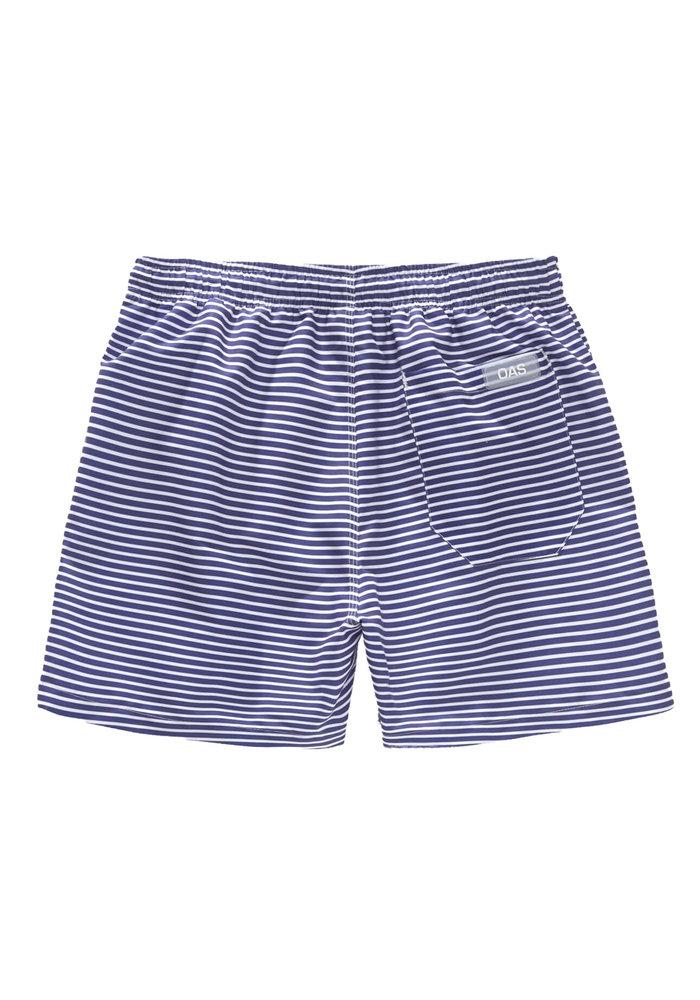 OAS Swim Short Busy Blue