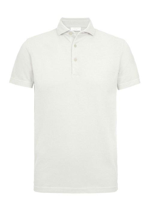 Profuomo Profuomo Knitwear Polo White