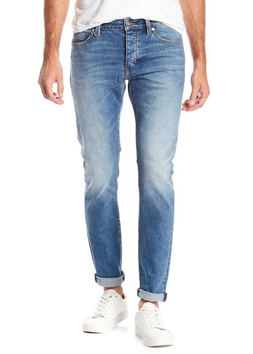 Neuw Neuw Jeans Iggy Skinny Atomic Air Wash