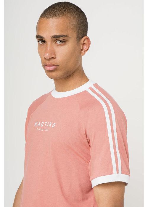 Kaotiko Kaotiko T-Shirt Hank Salmon