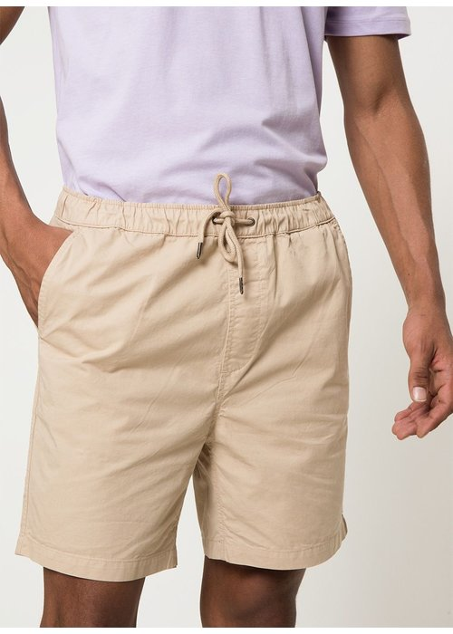Another Label Stafford Shorts Sand