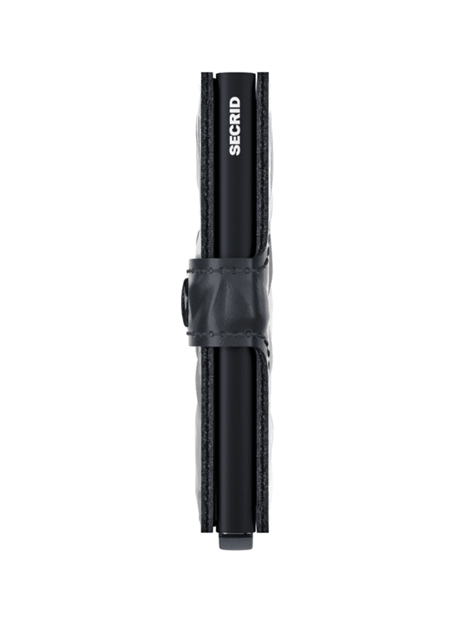 Secrid Miniwallet Prism Black