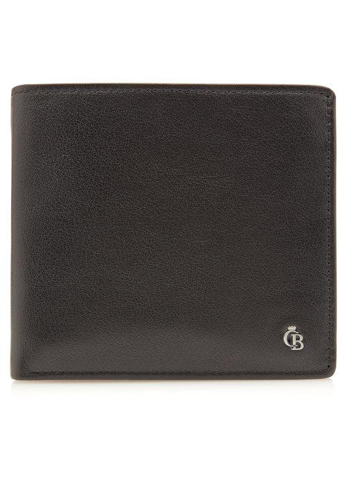 Castelijn & Beerens Castelijn & Beerens 67 4191 ZW Billfold 7 Pasjes RFID Zwart