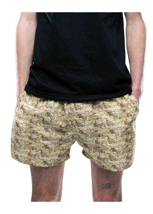 Pockies Underwear Pockies Boxershort Mouflage