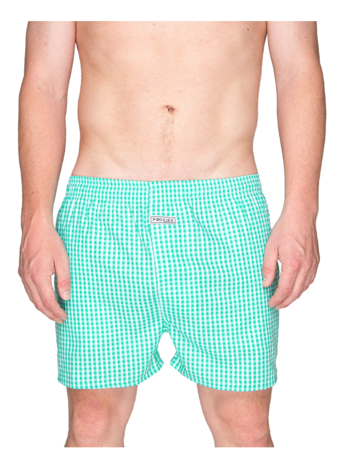Pockies Underwear Squared