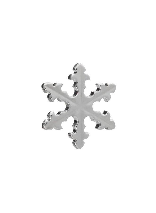 Les Deux Frères Pin Snowflake AEPPP065