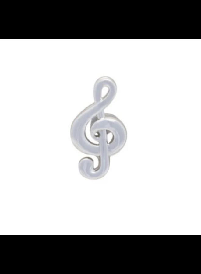 Les Deux Frères Badge Music Note AEPPP006
