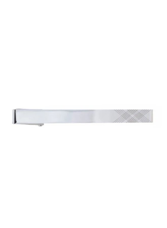 Les Deux Fréres Criss Cross Bar Clip AEPCB147